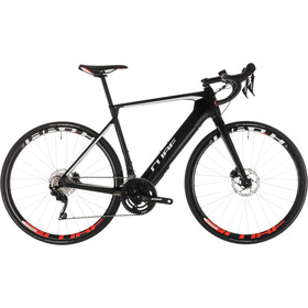 Cube Agree Hybrid C:62 Race Disc, carbon'n'white